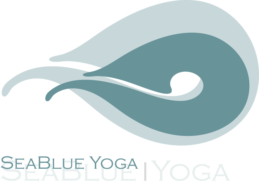Sea Blue Yoga with Anna Harling