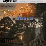 201801 Parish Magazine Cover