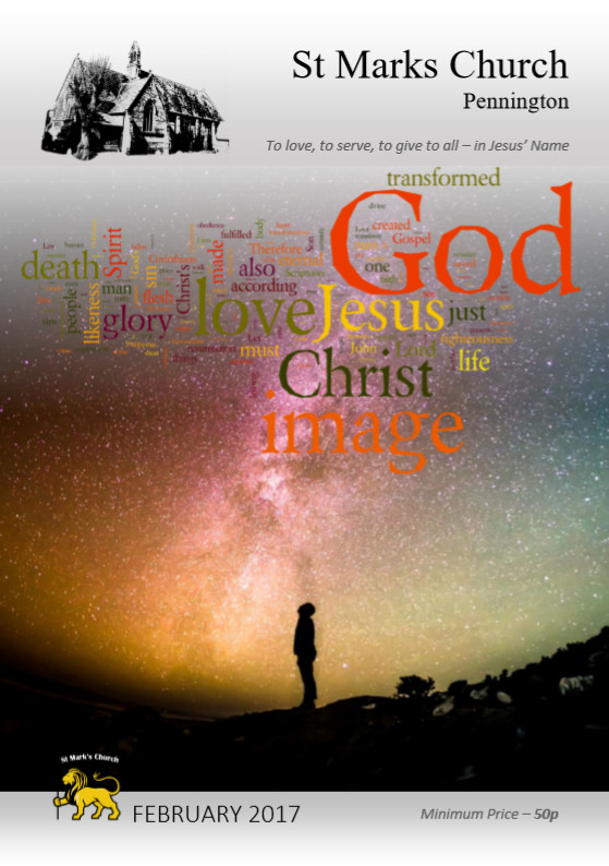 201702 Parish Magazine Cover