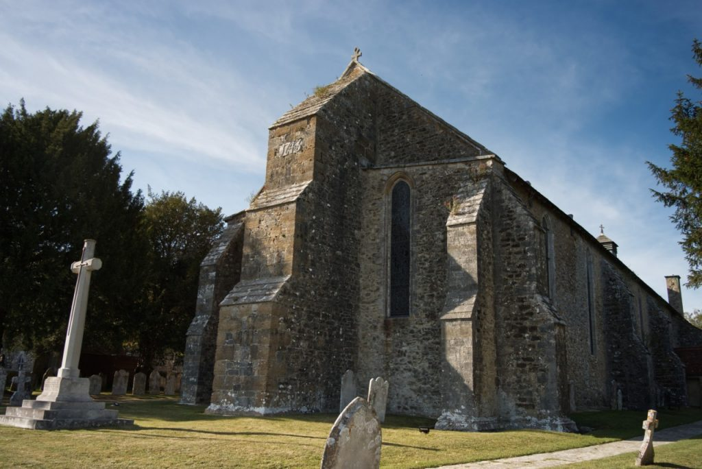 Abbey Church, Beaulieu