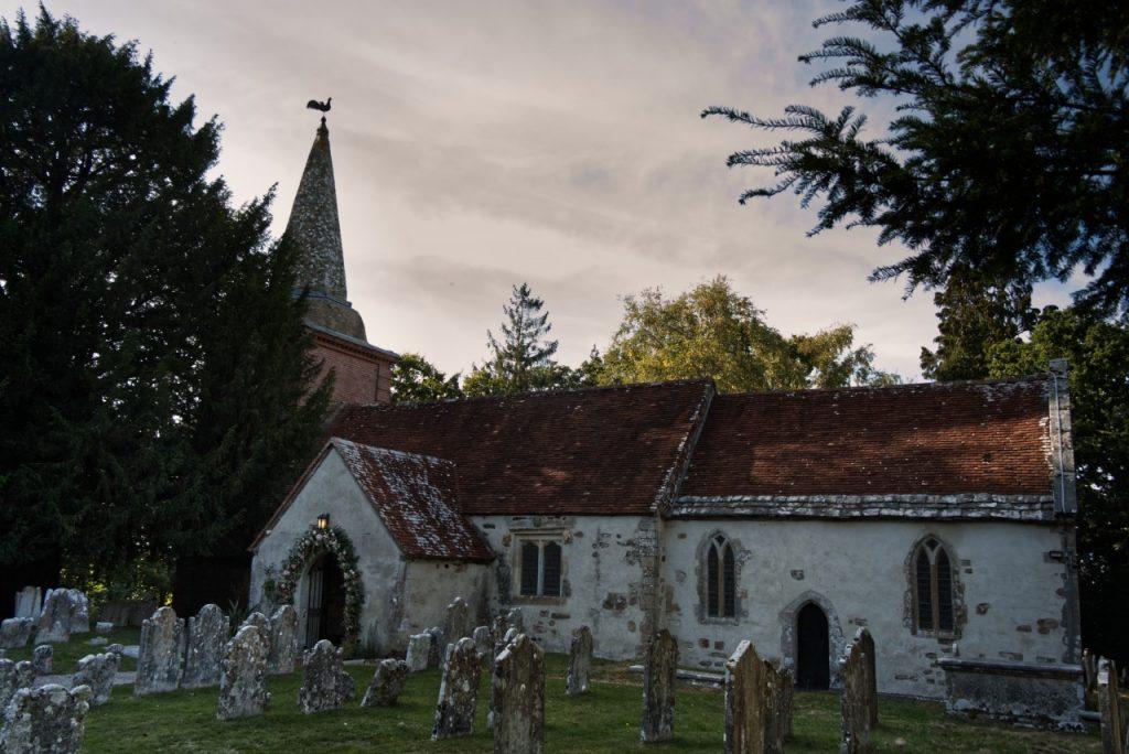 St Nicholas, Brockenhurst