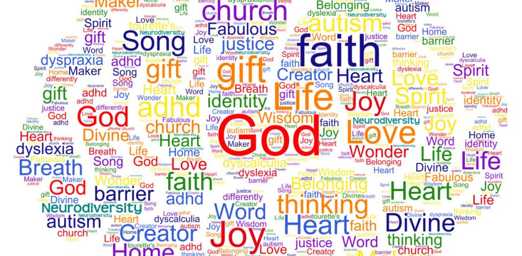 Thinking Differently About God