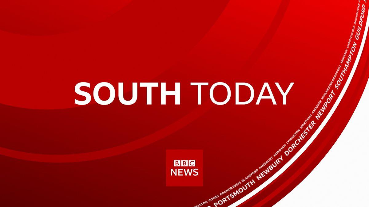 BBC South Today logo