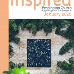 202020 Parish Magazine Cover