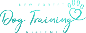 New-Forest-Dog-Training-LOGO-foil-effect