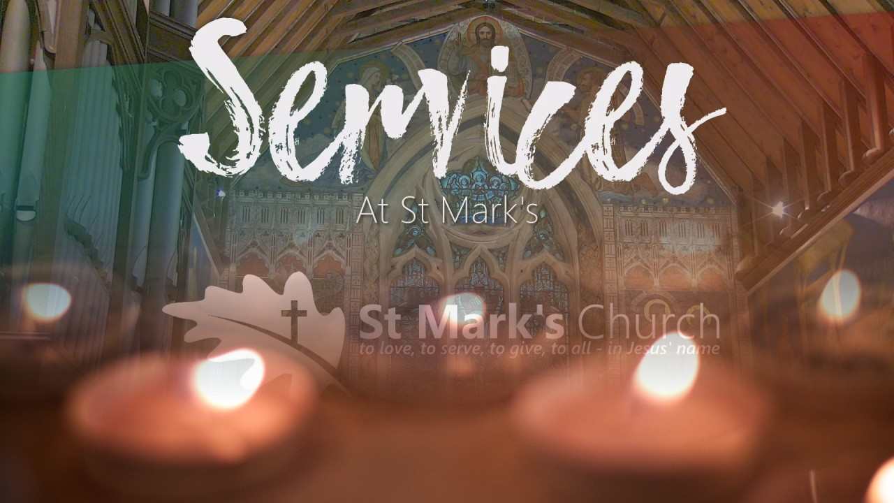 3pm In Building All Souls Service Title Card