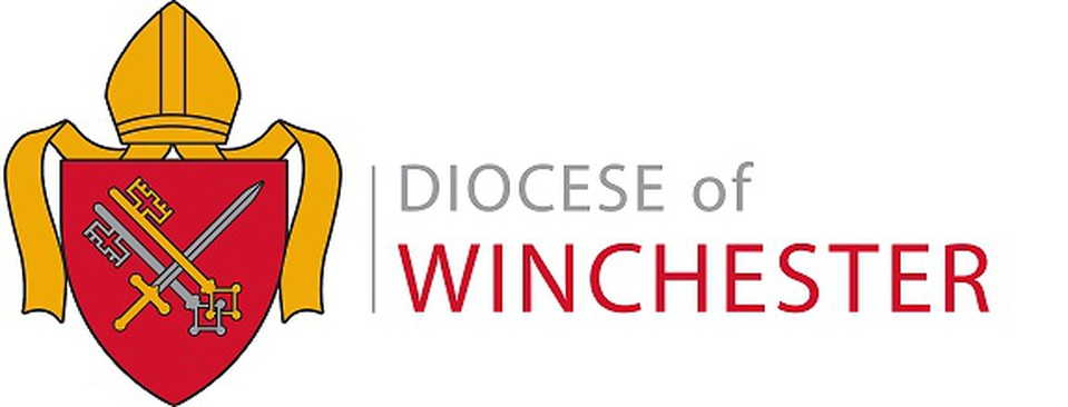 Winchester Diocese Logo